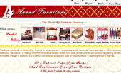 Anand Furniture